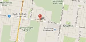 Oakleigh South